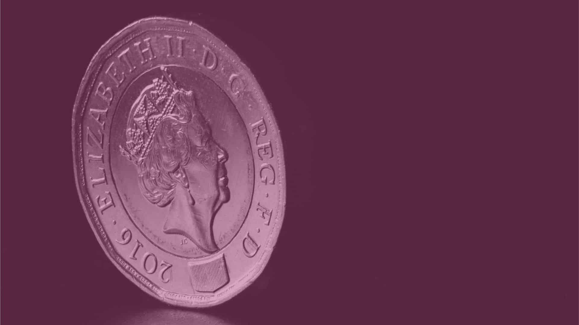 The UK Purple Pound